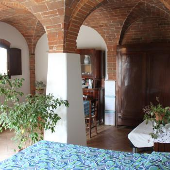 Hotel, Pension hp25453 in Santopietro Belvedere