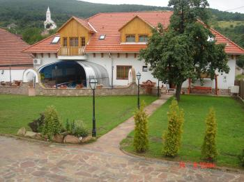 Hotel, Pension hp25785 in Bükkzsérc