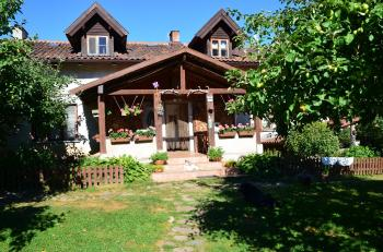 Hotel, Pension hp25931 in Sorkwity