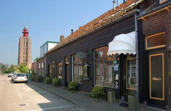 Hotel, Pension hp26470 in Westkapelle