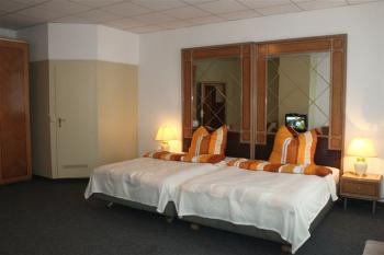 Hotel, Pension hp26738 in Tambach-Dietharz