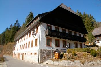 Hotel, Pension hp26949 in Gremmelsbach