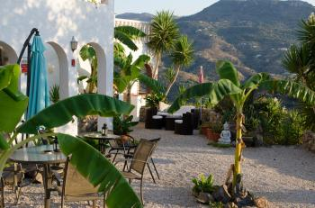 Hotel, Pension hp27322 in Comares