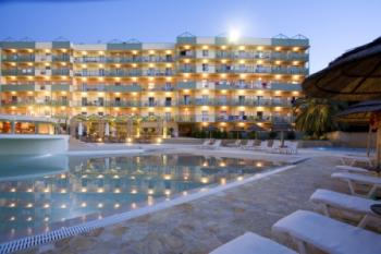 Hotel, Pension hp27498 in Kerkyra (Koru)