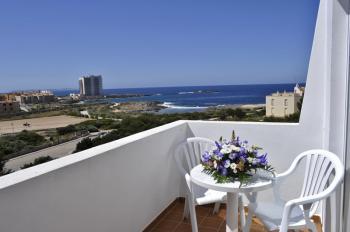 Hotel Mallorca Senioren Schlafzimmer