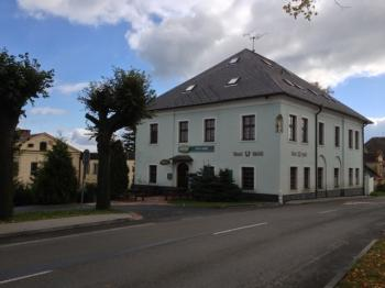 Hotel, Pension hp28801 in Andelská hora