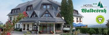 Hotel, Pension hp29093 in Lengefeld