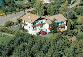 Hotel, Pension hp30267 in Dorf Tirol