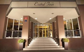 Hotel, Pension hp30335 in Prag