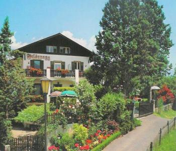 Hotel, Pension hp3107 in Tisens