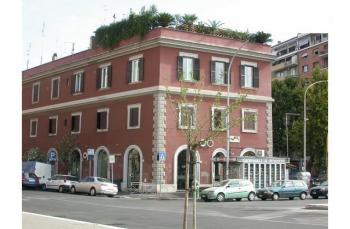 Hotel, Pension hp3122 in Rom