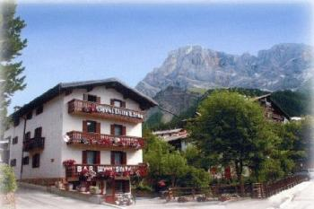 Hotel, Pension hp31408 in San Martino di Castrozza