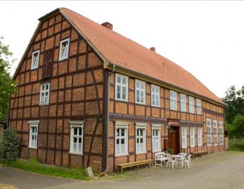Hotel, Pension hp31612 in Aland OT Wanzer