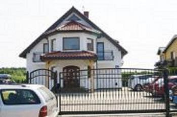Hotel, Pension hp32096 in Grzybowo