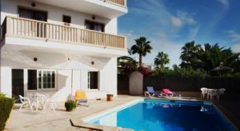Hotel, Pension hp32391 in Cala Figuera