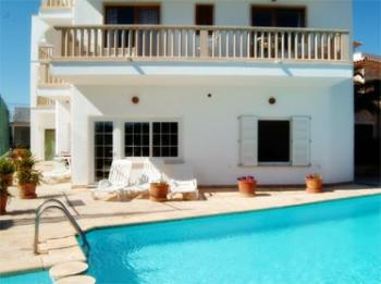Hotel, Pension hp32393 in Cala Figuera