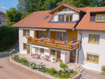 Hotel, Pension hp32650 in Tiefenbach