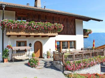 Hotel, Pension hp32982 in Algund