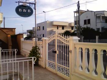 Hotel, Pension hp33159 in Lecce