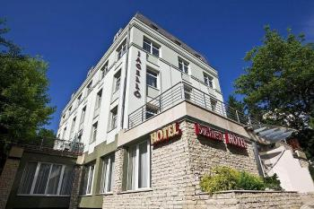 Hotel, Pension hp33227 in Budapest
