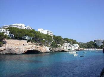 Hotel, Pension hp33229 in Cala Santanyi