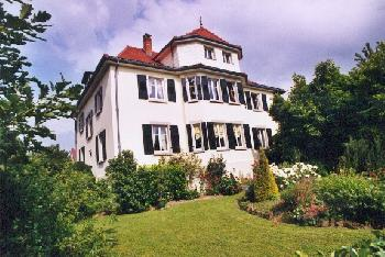 Hotel, Pension hp3329 in COSSWILLER