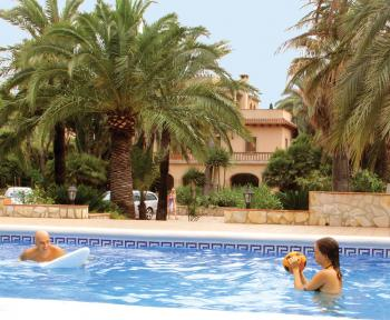 Hotel, Pension hp33658 in Denia