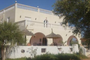 Hotel, Pension hp33692 in Zarzis