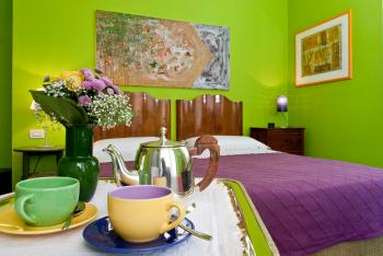 Hotel, Pension hp34175 in Verona