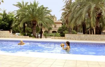 Hotel, Pension hp34296 in Denia