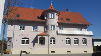 Hotel, Pension hp34375 in Sigmarszell