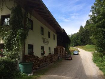 Hotel, Pension hp34376 in Warngau