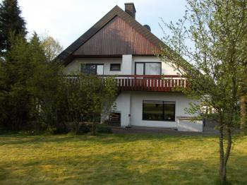 Hotel, Pension hp35011 in Morbach