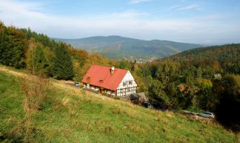 Hotel, Pension hp35175 in Piechowice