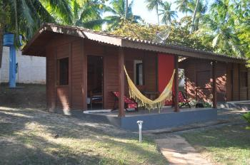 Hotel, Pension hp35946 in Barra do Jacuipe