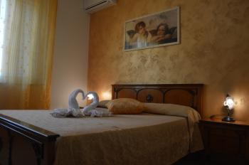 Hotel, Pension hp36166 in Tropea