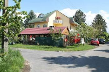 Hotel, Pension hp36272 in Siofok