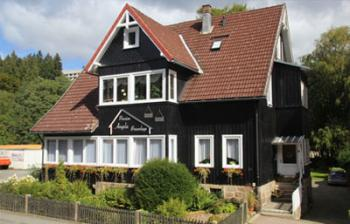 Hotel, Pension hp36464 in Braunlage