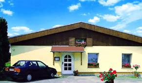 Hotel, Pension hp3692 in Struppen