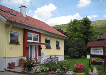 Hotel, Pension hp3905 in Bad Mergentheim (Markelsheim)