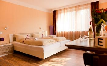 Hotel, Pension hp39270 in Braunlage