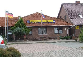 Hotel, Pension hp4320 in Waren (Müritz)
