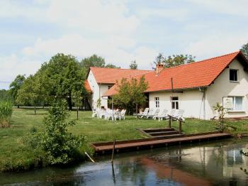Hotel, Pension hp4326 in Burg (Spreewald)