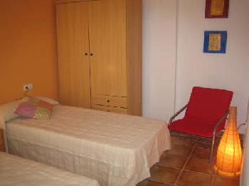 Hotel, Pension hp4628 in Valencia