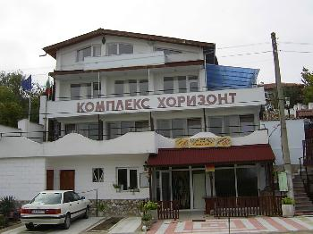 Hotel, Pension hp4659 in Balchik