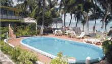 Hotel, Pension hp4676 in San Andres
