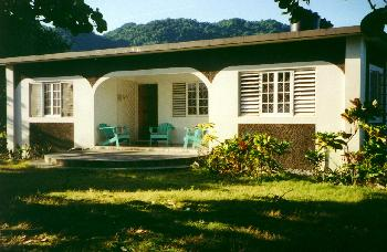 Hotel, Pension hp5023 in Port Antonio