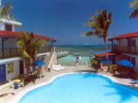 Hotel, Pension hp5423 in San Andres