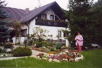 Hotel, Pension hp5559 in Litzendorf (Schammelsdorf)