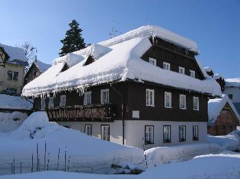 Hotel, Pension hp5999 in Rokytnice nad Jizerou
